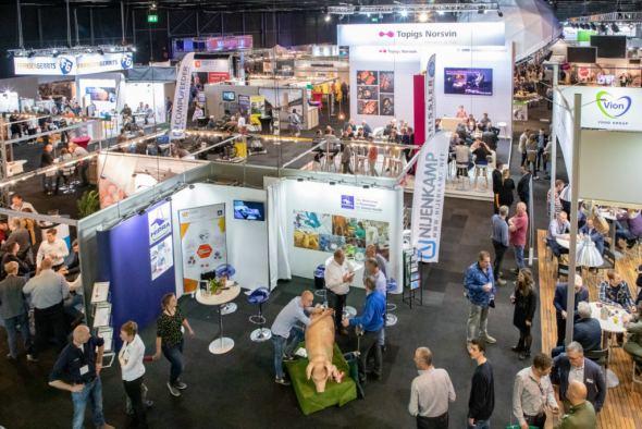 Dutch Pork Expo 12 en 13 oktober